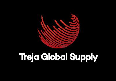 Treja Global Supply logo