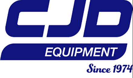 cjd equipment logo